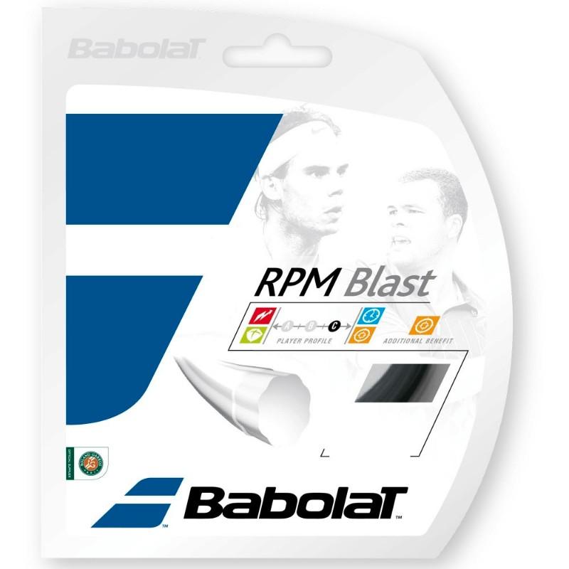 Babolat RPM Blast 18 String
